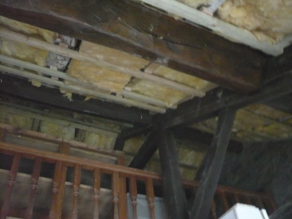 Attic Conversion Make Use Of Your Roofspace With Kdn